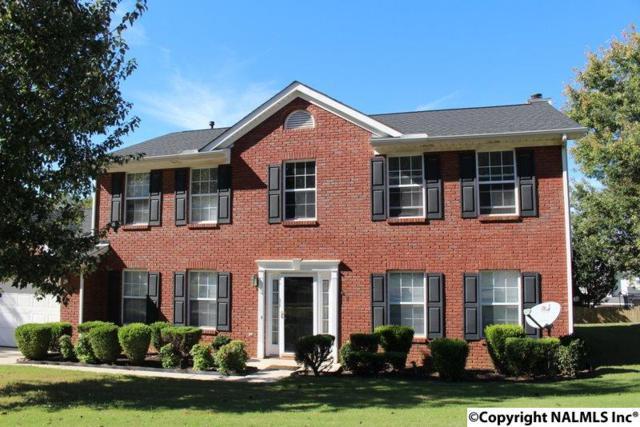 422 Barrington Hills Drive, Madison, AL 35758 (MLS #1079599) :: RE/MAX Distinctive | Lowrey Team