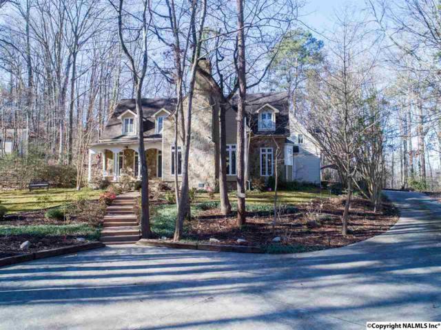 3407 Vestavia Circle, Decatur, AL 35603 (MLS #1079600) :: Amanda Howard Real Estate™