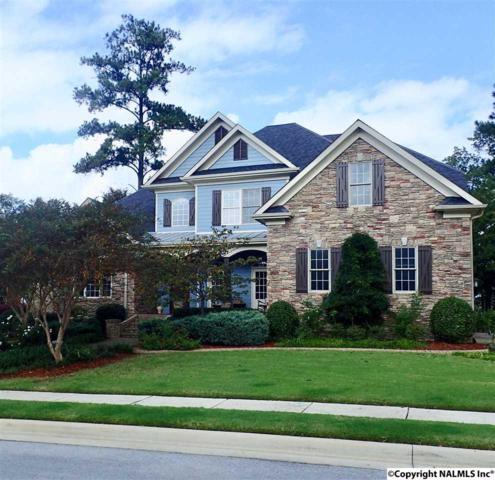 707 Indian Ridge Drive, Huntsville, AL 35803 (MLS #1079681) :: Amanda Howard Real Estate™