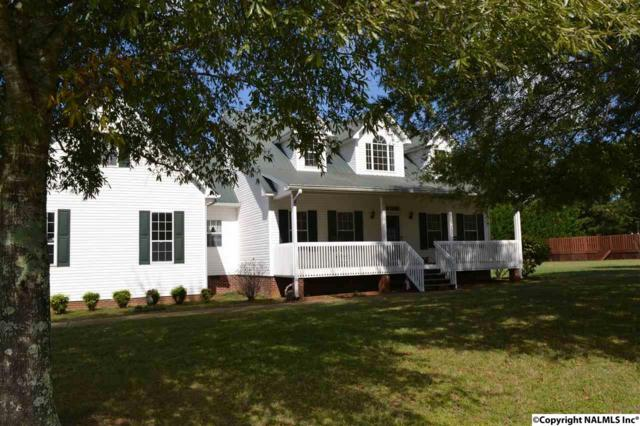 7402 Greenhill Blvd, Fort Payne, AL 35967 (MLS #1079906) :: Amanda Howard Real Estate™