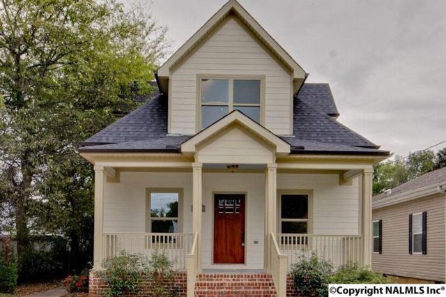 1120 Stevens Avenue, Huntsville, AL 35801 (MLS #1079912) :: Intero Real Estate Services Huntsville