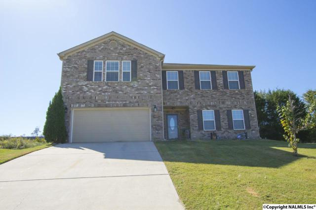 2415 Bell Manor Drive, Huntsville, AL 35803 (MLS #1080018) :: Amanda Howard Real Estate™