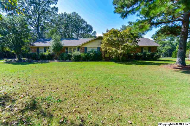 4601 Indian Hills Road, Decatur, AL 35603 (MLS #1080142) :: Legend Realty