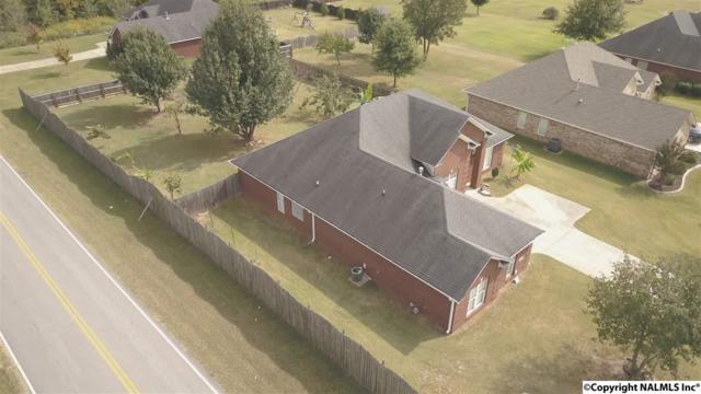 101 High Noon Lane, Huntsville, AL 35806 (MLS #1080158) :: RE/MAX Distinctive | Lowrey Team
