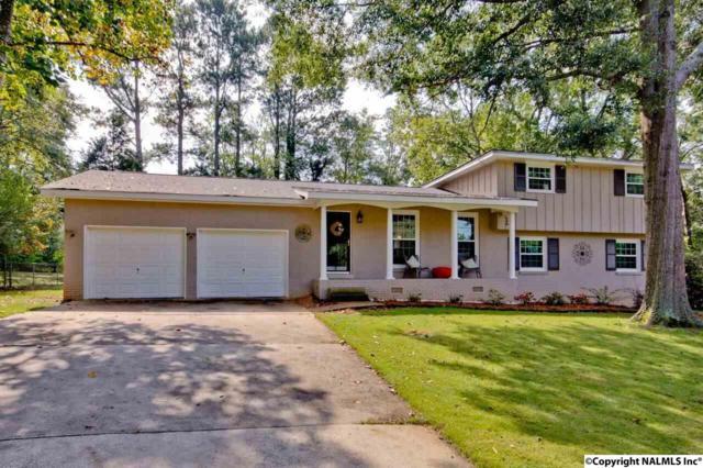2510 Guenevere Avenue, Huntsville, AL 35803 (MLS #1080236) :: Amanda Howard Real Estate™