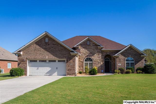 74 Mountain Cove Drive, Trinity, AL 35673 (MLS #1080257) :: Amanda Howard Real Estate™