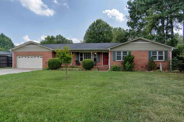 417 Westchester Avenue, Huntsville, AL 35801 (MLS #1080266) :: Amanda Howard Sotheby's International Realty