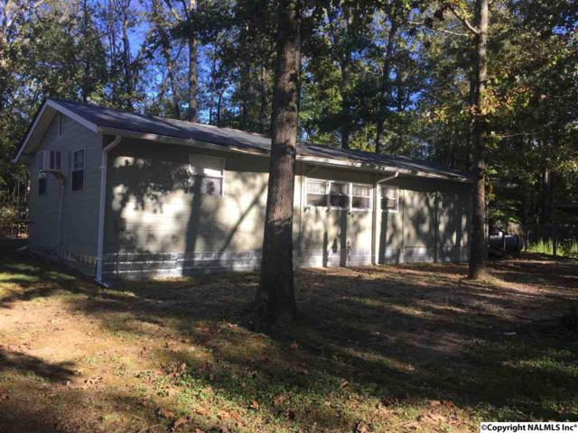 4135 Cove Drive, Cedar Bluff, AL 35959 (MLS #1080429) :: RE/MAX Alliance
