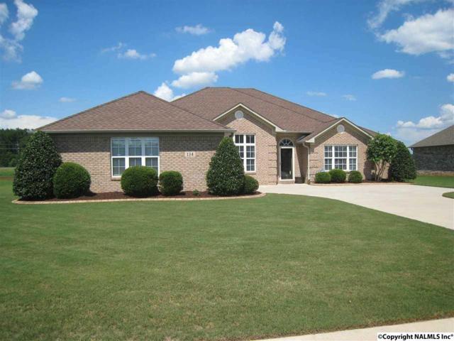 134 Shadow Pointe Circle, Huntsville, AL 35806 (MLS #1080456) :: Amanda Howard Real Estate™