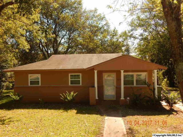 177 NE Wilkenson Drive, Huntsville, AL 35811 (MLS #1080491) :: Amanda Howard Real Estate™