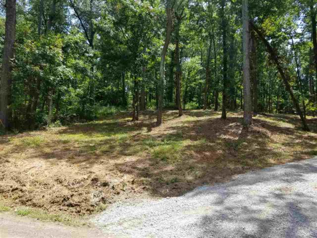 5 Lakeshore Drive, Langston, AL 35755 (MLS #1080513) :: Legend Realty