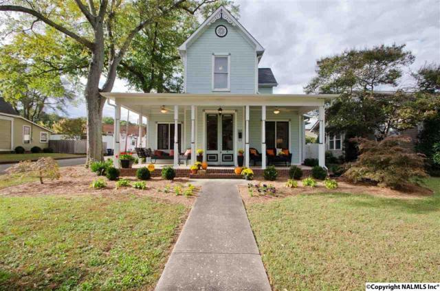 307 Canal Street, Decatur, AL 35601 (MLS #1080527) :: Amanda Howard Real Estate™