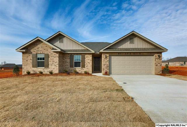 308 Fenrose Drive, Harvest, AL 35749 (MLS #1080647) :: Intero Real Estate Services Huntsville