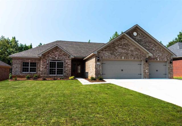 2725 Apsley Way, Decatur, AL 35603 (MLS #1080686) :: Intero Real Estate Services Huntsville