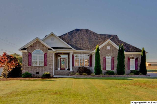 27712 Taylor Lynn Circle, Elkmont, AL 35620 (MLS #1080805) :: Amanda Howard Real Estate™