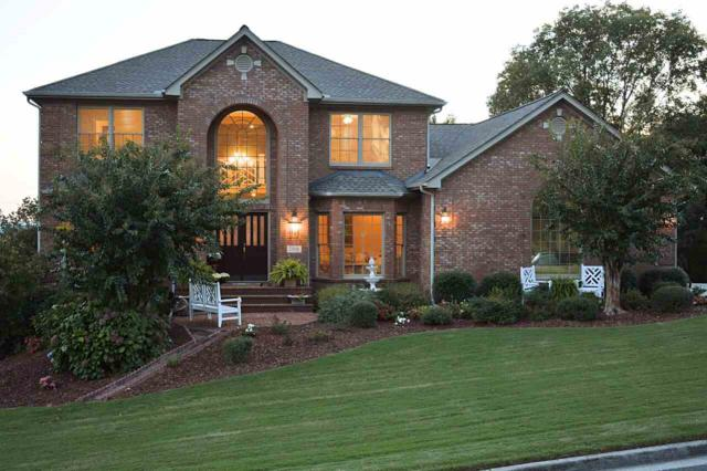 7866 Walsingham Road, Huntsville, AL 35802 (MLS #1080845) :: Intero Real Estate Services Huntsville