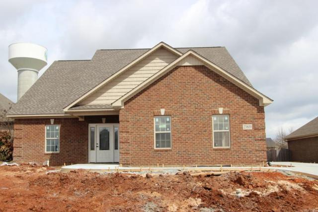 31 Winterwood Drive, Madison, AL 35756 (MLS #1080852) :: Intero Real Estate Services Huntsville