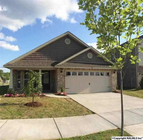 237 Valleyside Drive, Huntsville, AL 35810 (MLS #1081004) :: Amanda Howard Sotheby's International Realty