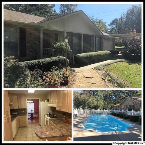 1204 Elm Circle, Albertville, AL 35950 (MLS #1081256) :: Amanda Howard Real Estate™