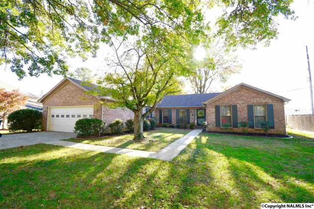 2907 Lafayette Circle, Huntsville, AL 35801 (MLS #1081271) :: Amanda Howard Real Estate™
