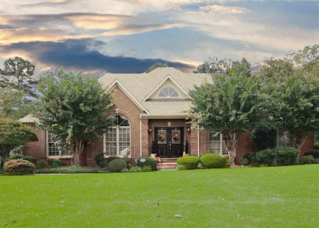 3303 Forest Glen Drive, Decatur, AL 35603 (MLS #1081372) :: Amanda Howard Sotheby's International Realty