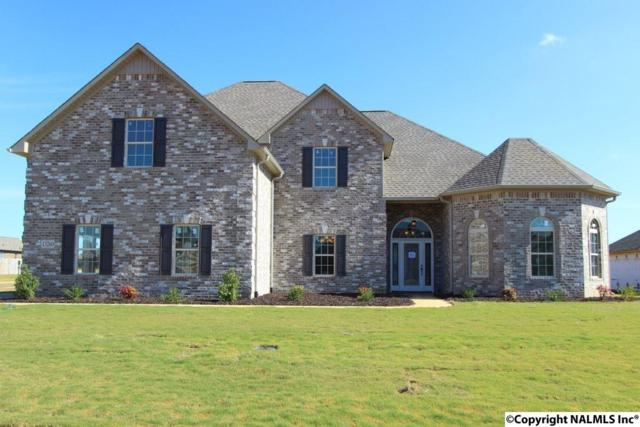 13260 Chapel Hill Lane, Athens, AL 35613 (MLS #1081441) :: Weiss Lake Realty & Appraisals