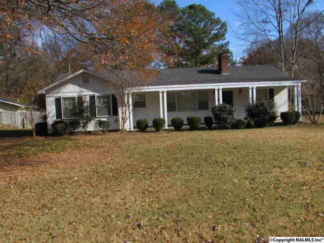 706 13TH AVENUE, Decatur, AL 35601 (MLS #1081450) :: Amanda Howard Real Estate™