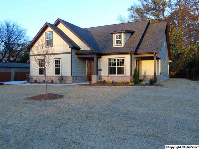 1305 Colorado Street, Huntsville, AL 35801 (MLS #1081460) :: Legend Realty