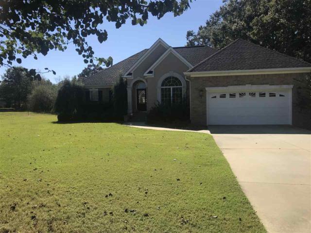 1265 Sunmeadow Place, Southside, AL 35907 (MLS #1081509) :: Capstone Realty