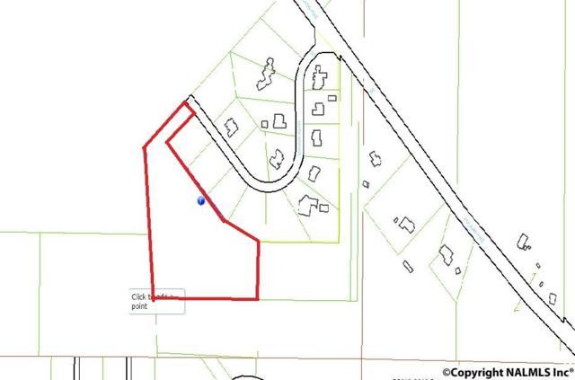 Lot 11, Block 1 Monica Road, Huntsville, AL 35810 (MLS #1081520) :: Amanda Howard Real Estate™