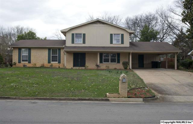 9020 Craigmont Road, Huntsville, AL 35802 (MLS #1081543) :: Amanda Howard Real Estate™