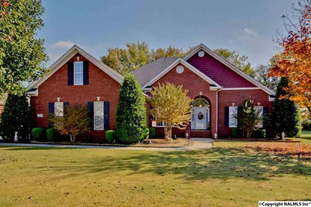 213 Wainscott Drive, Madison, AL 35757 (MLS #1081568) :: Amanda Howard Real Estate™