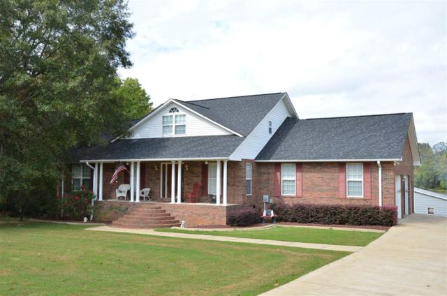 2220 Harbor Lane, Southside, AL 35907 (MLS #1081582) :: Amanda Howard Sotheby's International Realty
