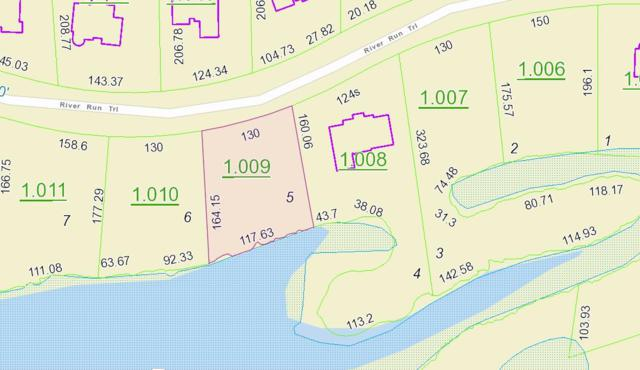 5 River Run Trail, Gadsden, AL 35901 (MLS #1081624) :: RE/MAX Alliance