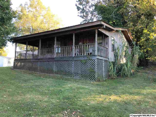 5360 County Road 22, Centre, AL 35960 (MLS #1081641) :: Intero Real Estate Services Huntsville