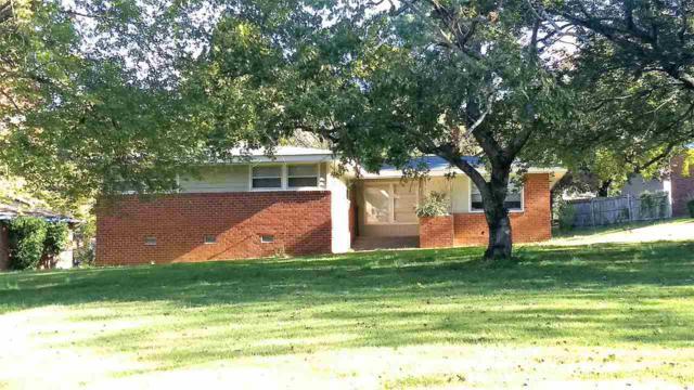 2218 Wharton Road, Huntsville, AL 35810 (MLS #1081705) :: The Pugh Group RE/MAX Alliance