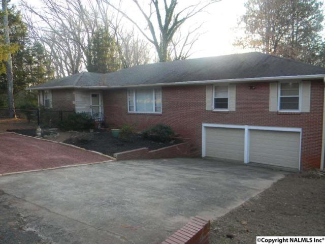 326 Old Six Mile Road, Somerville, AL 35670 (MLS #1081709) :: RE/MAX Distinctive | Lowrey Team
