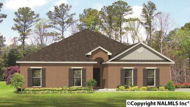 124 Twin Springs Drive, Harvest, AL 35749 (MLS #1081713) :: Intero Real Estate Services Huntsville