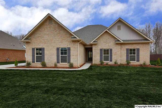 118 Twin Springs Drive, Harvest, AL 35749 (MLS #1081714) :: Amanda Howard Real Estate™