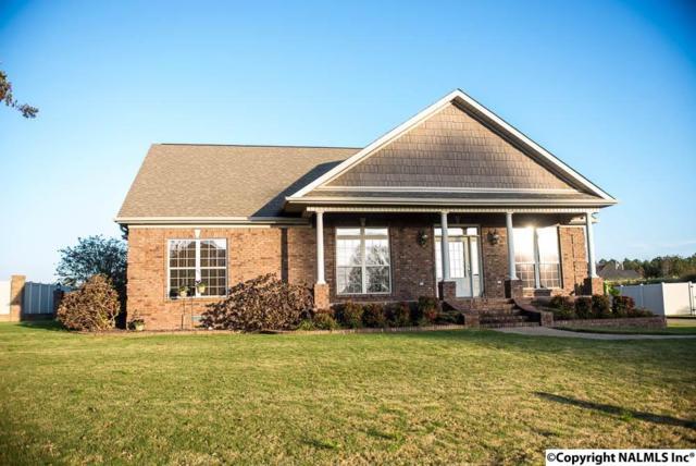 17068 Leatherwood Drive, Athens, AL 35611 (MLS #1081757) :: Amanda Howard Real Estate™
