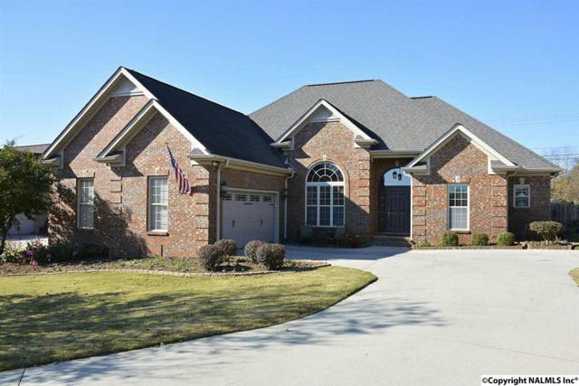 25273 Queensbury Drive, Athens, AL 35613 (MLS #1081776) :: Amanda Howard Real Estate™