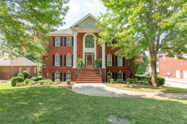 2925 Hampton Cove Way, Huntsville, AL 35763 (MLS #1081826) :: Intero Real Estate Services Huntsville
