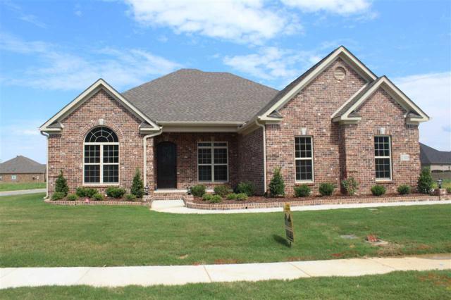 7103 Weeping Willow Drive, Owens Cross Roads, AL 35763 (MLS #1081847) :: Intero Real Estate Services Huntsville