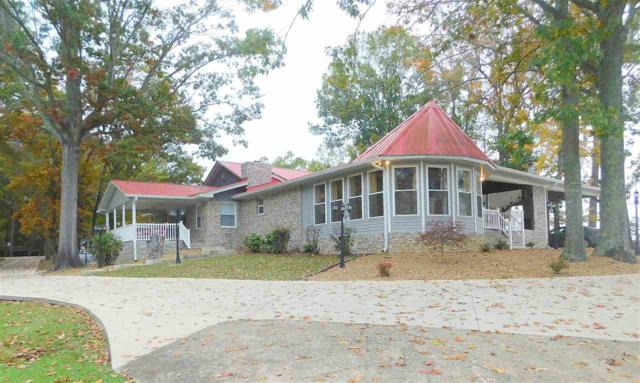 1790 County Road 597, Cedar Bluff, AL 35959 (MLS #1081918) :: Amanda Howard Sotheby's International Realty