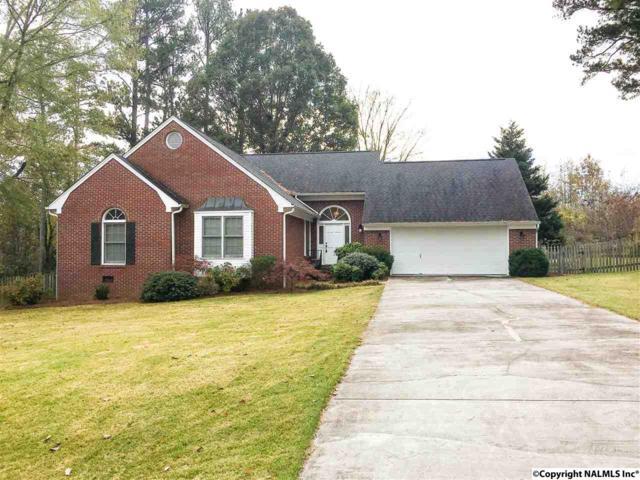 122 Camille Street, Scottsboro, AL 35769 (MLS #1081993) :: Amanda Howard Real Estate™