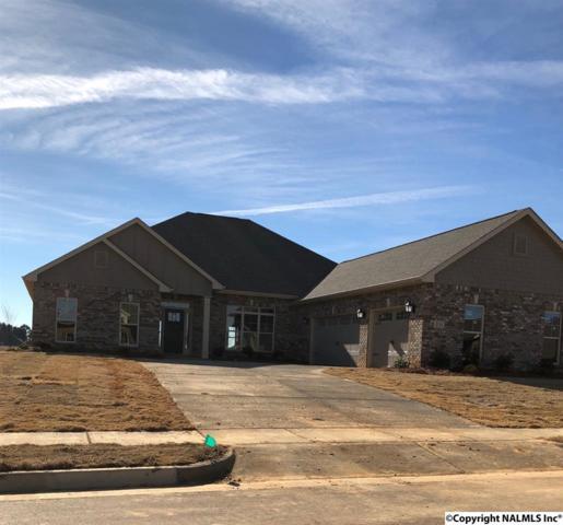 211 Hilltop Ridge Drive, Madison, AL 35756 (MLS #1082003) :: Amanda Howard Real Estate™