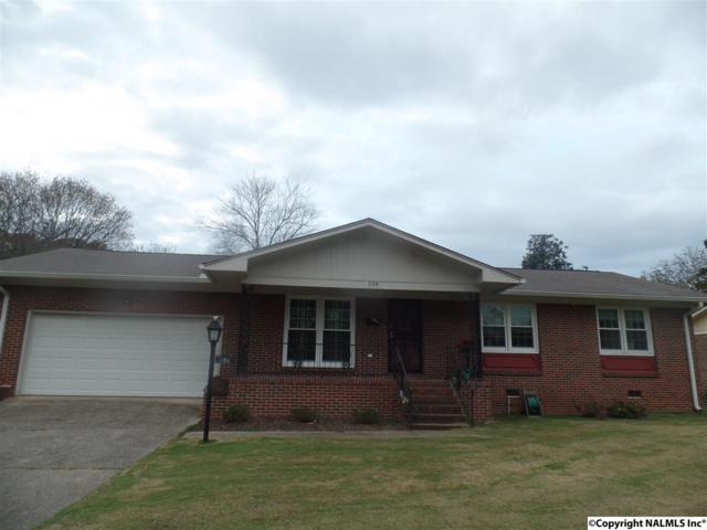 104 Cleveland Court, Gadsden, AL 35901 (MLS #1082116) :: Intero Real Estate Services Huntsville