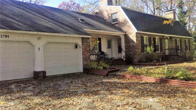 2704 Wayne  Circle, Decatur, AL 35603 (MLS #1082229) :: Amanda Howard Sotheby's International Realty