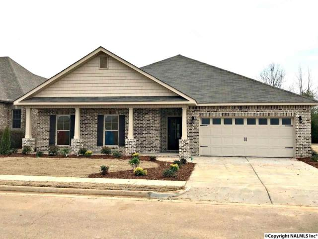 26960 Mill Creek Drive, Athens, AL 35613 (MLS #1082253) :: Legend Realty