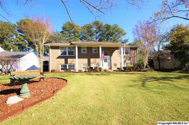 7912 Ensley Drive, Huntsville, AL 35802 (MLS #1082264) :: RE/MAX Distinctive | Lowrey Team